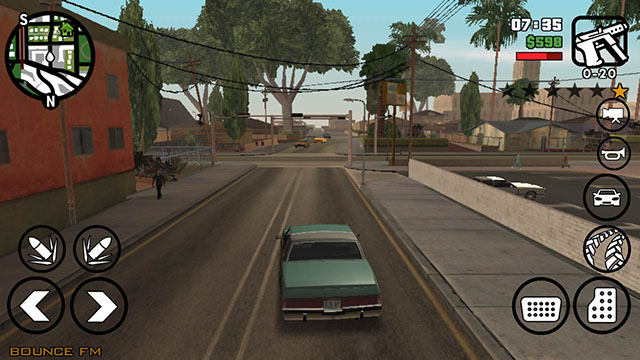 Кеш Для Gta 3 Ultra Performance Android